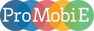 ProMobiE Logo